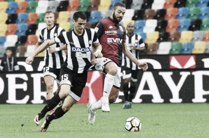Genoa: Biraschi recupera, Juric prepara la sfida contro la Lazio