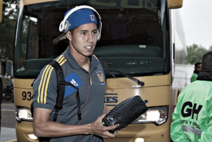 """Hugo Ayala: """" La entrega y sacrificio es lo que tiene al equipo donde está"""""""