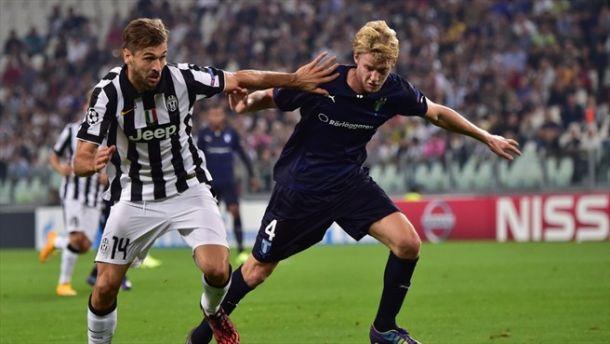 Malmo FF - Juventus de Turín: el frío para frenar al campeón italiano