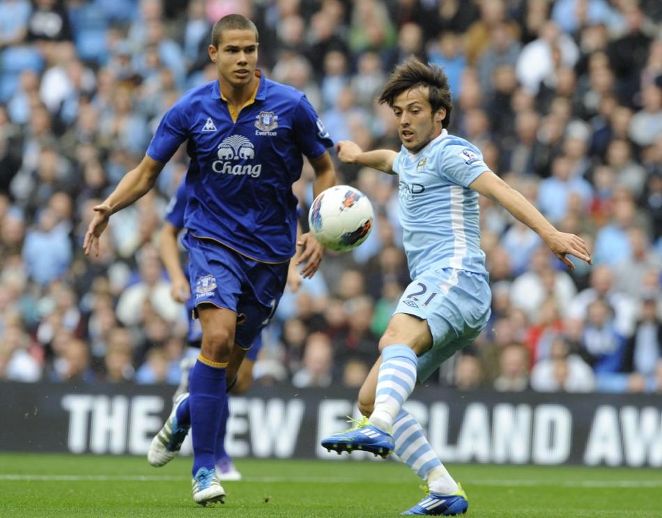 El Manchester City ficha a Jack Rodwell