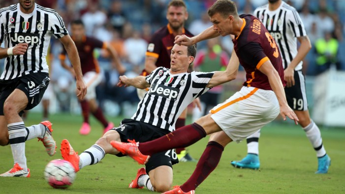 Verso Juventus - Roma: le chiavi dei bianconeri