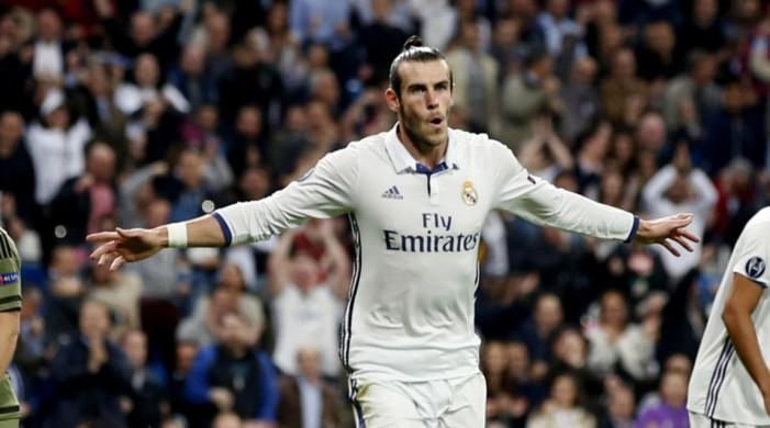 Champions League, tutto facile per il Real Madrid: 5-1 al Legia Varsavia