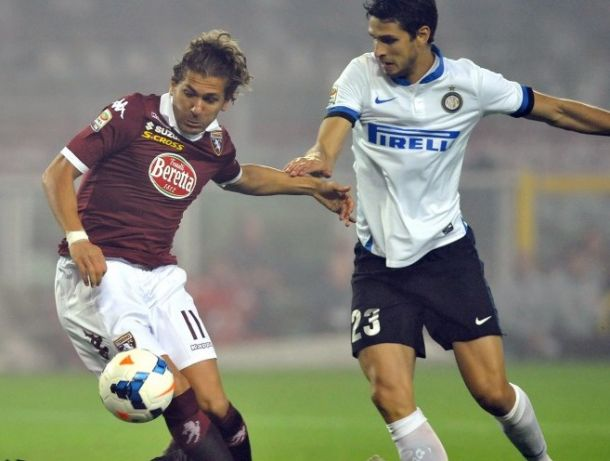 Dopo l'Europa League Torino e Inter a confronto