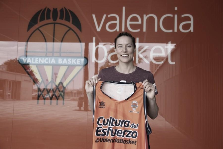 Anna Gómez seguirá en Valencia la próxima temporada