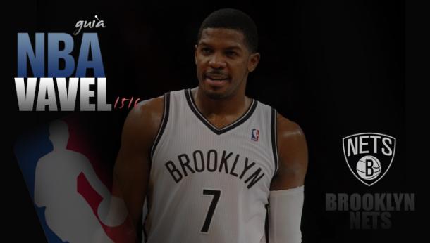 Guia VAVEL da NBA 2015/2016: Brooklyn Nets