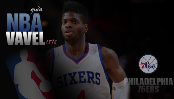 Guia VAVEL da NBA 2015/2016: Philadelphia 76ers