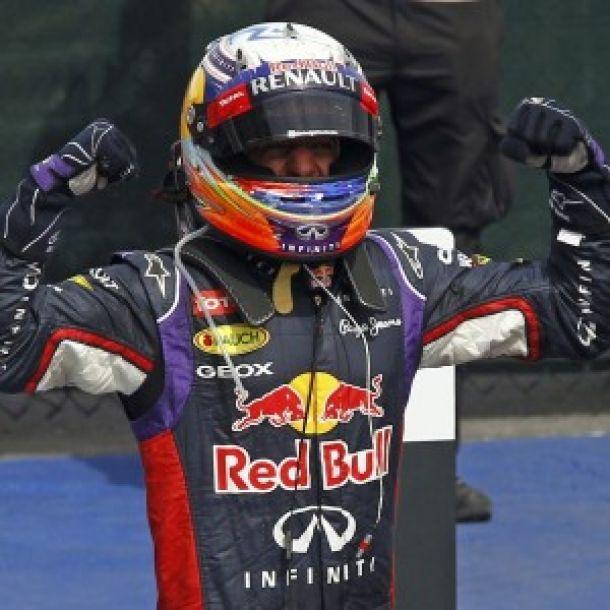 Uno straordinario Ricciardo vince a Montreal