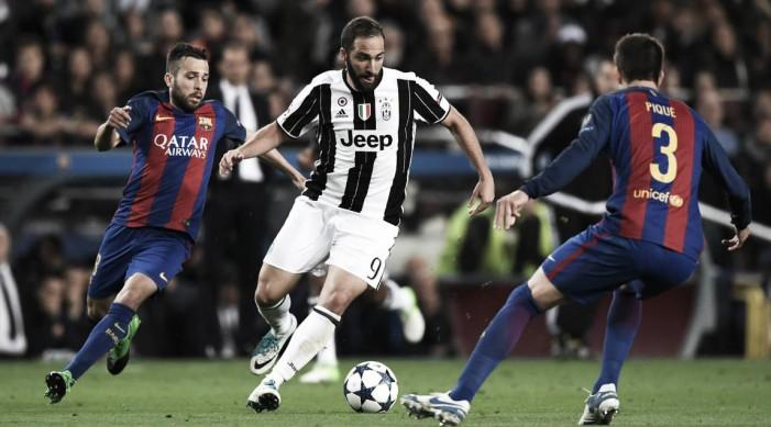 Juventus: con Cuadrado a parte, Allegri si affida a Lemina