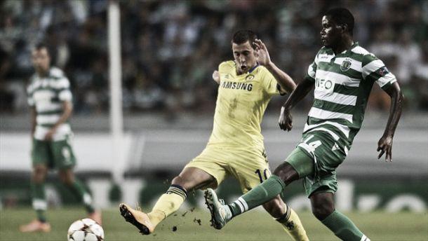 Chelsea - Sporting de Portugal: en busca del empate
