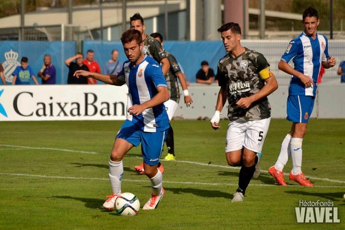 Sabadell - Espanyol B: la distancia y la primera vez