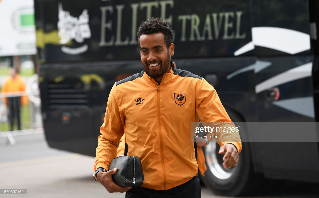 Hull City prepare for two friendlies in one day as Huddlestone set to feature