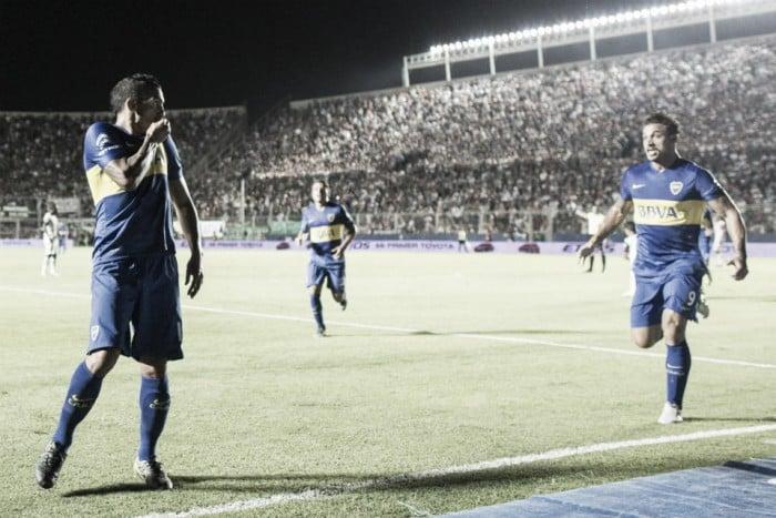 Previa Boca Juniors - San Martín (SJ): Buscar el liderazgo