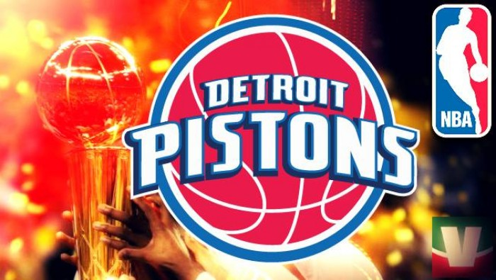 NBA preview - Detroit Pistons, ripartire dalle ceneri passate