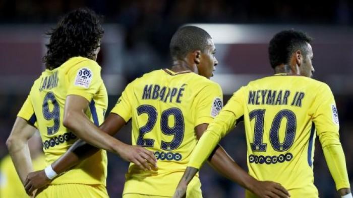 Ligue 1: PSG e Monaco puntano al successo, nelle zone basse occhio al Lille