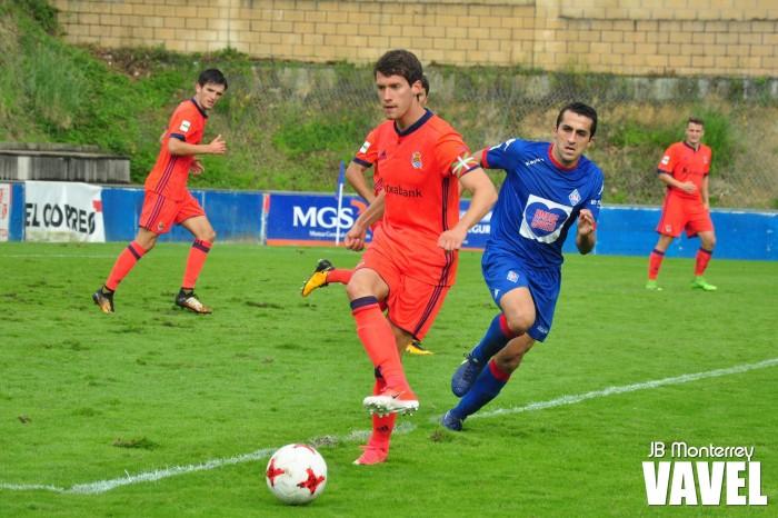 Real Sociedad B - Peña Sport: lucha por un antiguo imposible
