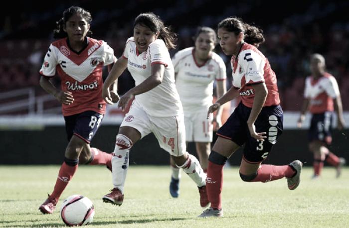Previa Veracruz vs Toluca: Sumando puntos para seguir en el liderato