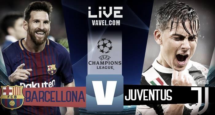 Champions League, Barcellona - Juventus: tante assenze e qualche dubbio per Allegri