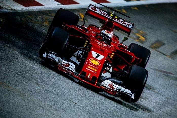F1, Ferrari - Venerdì nero, ma non c'è panico