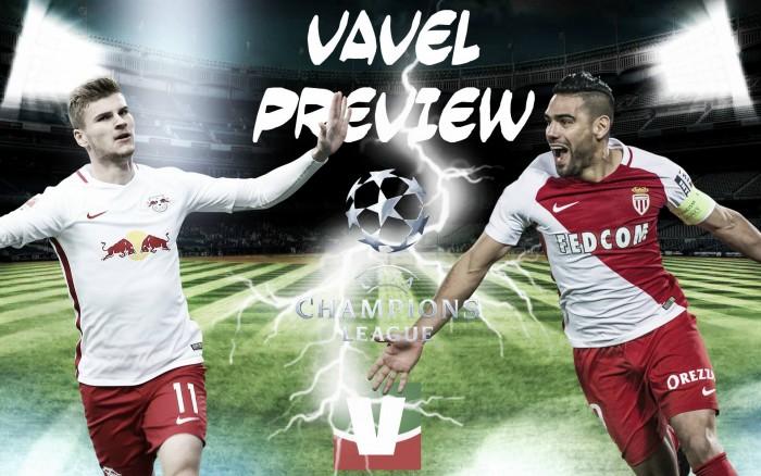 Champions League - Lipsia e Monaco, passaggi di testimone e aspettative