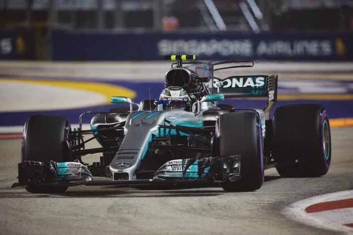 """F1, Mercedes - Sabato nero per Bottas: """"Ci mancava aderenza, bilanciamento... tutto"""""""