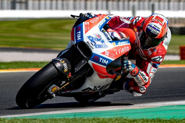 MotoGp, Ducati - Stoner torna in pista... ma sono solo test!