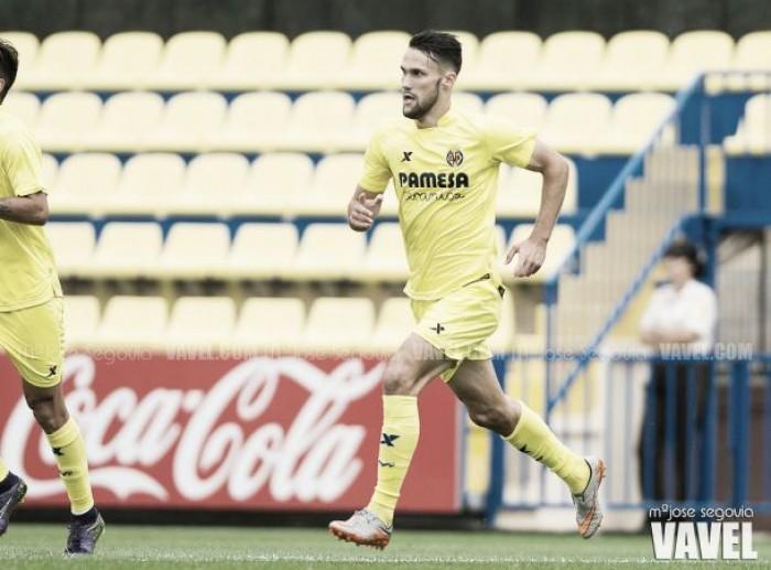Pedraza sustituye a Castillejo en la Sub-21