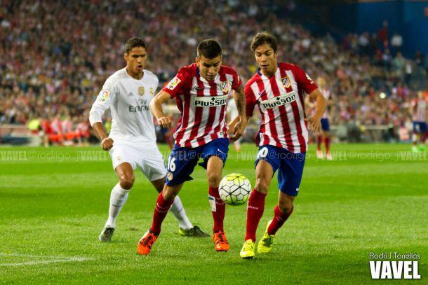 Doce jugadores del Atlético se marchan con sus selecciones
