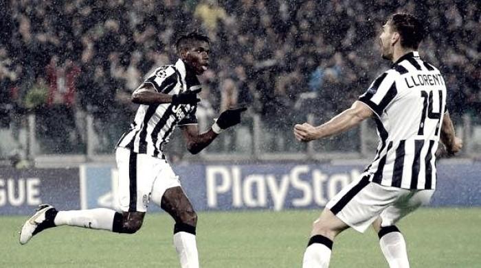 Juventus-Olympiakos: i precedenti