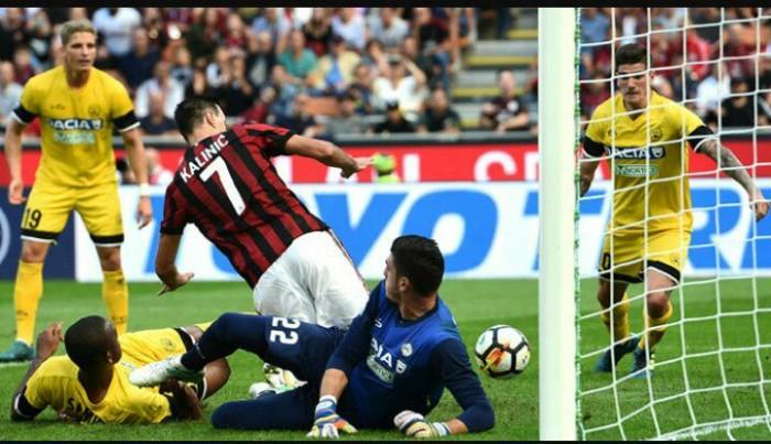 Milan, contro la Spal non puoi sbagliare