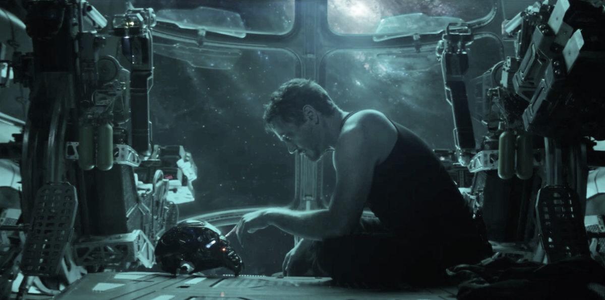 Trailer de Vengadores 4, ¿que nos releva?