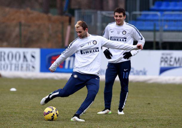 """Inter, Brozovic: """"Sono pronto"""""""