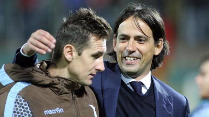 La cura Inzaghi trasforma la Lazio e stende un Palermo in difficoltà