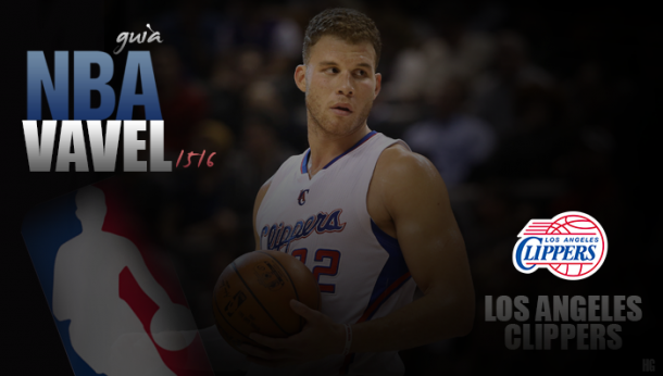 Guia VAVEL da NBA 2015/16: Los Angeles Clippers