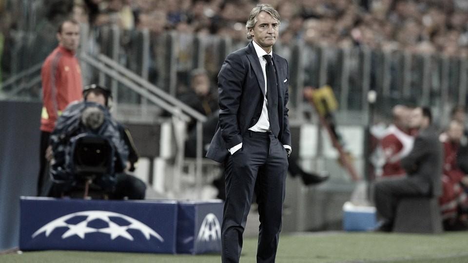 """Após vitória, Roberto Mancini exalta melhora da Itália: """"Merecemos a vitória"""""""
