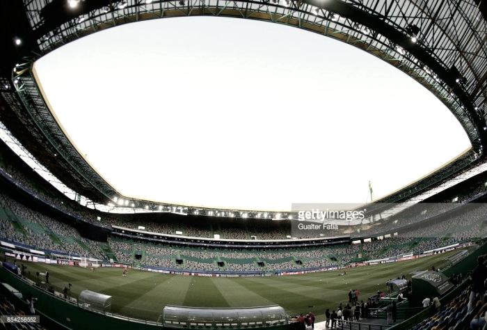 Sporting x Barcelona: aproveitar Alvalade para pontuar