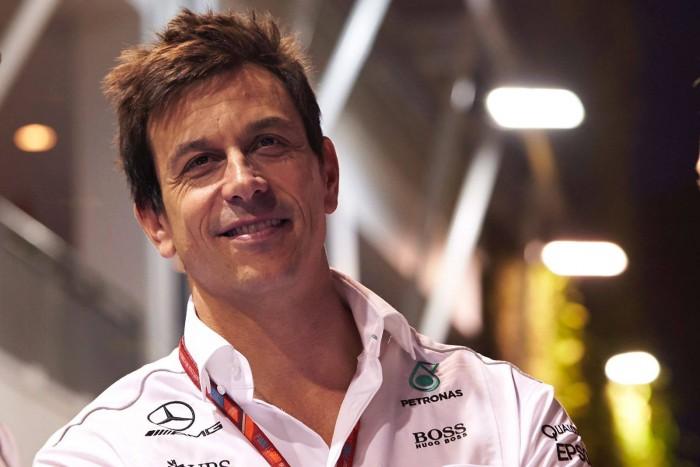 """F1, Mercedes - Wolff: """"Vietato abbassare la guardia"""""""