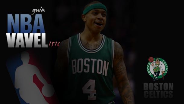 Guia VAVEL da NBA 2015/2016: Boston Celtics