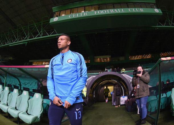 Celtic - Inter, le ultime