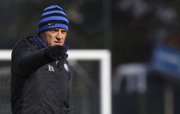 Verso Cagliari - Inter, le scelte di Mancini