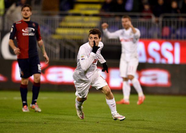 Inter: gioco, paura, vittoria, Icardi
