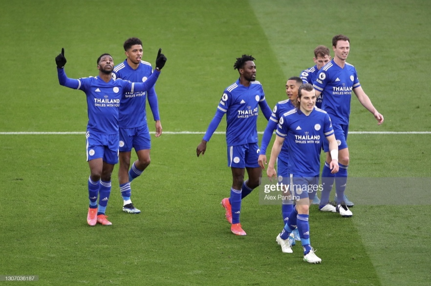 The Warm Down: Leicester City run riot against Sheffield United as Kelechi Iheanacho gets a hat-trick