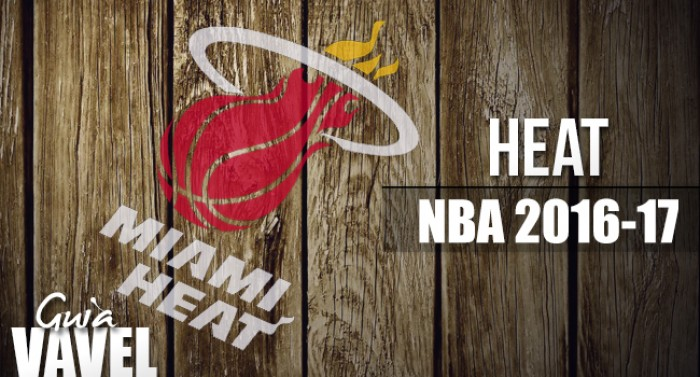 Guía VAVEL NBA 2016/17: Miami Heat