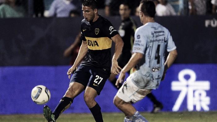 Resultado Boca vs Temperley por el Torneo de Primera División 2016/17 (4-0)
