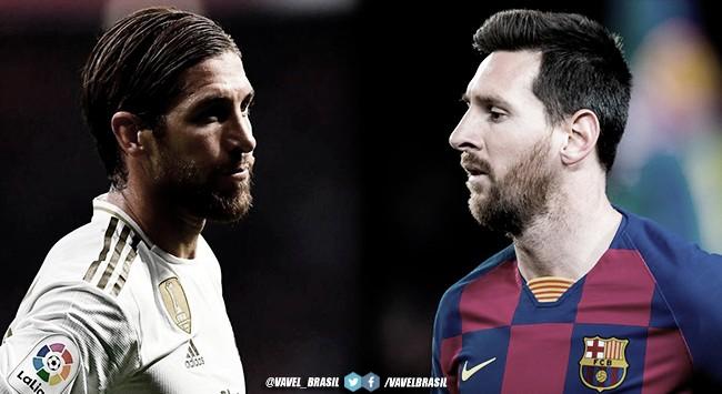 Copa do Rei: Real Madrid e Barcelona são superados e estão fora das semis após dez anos