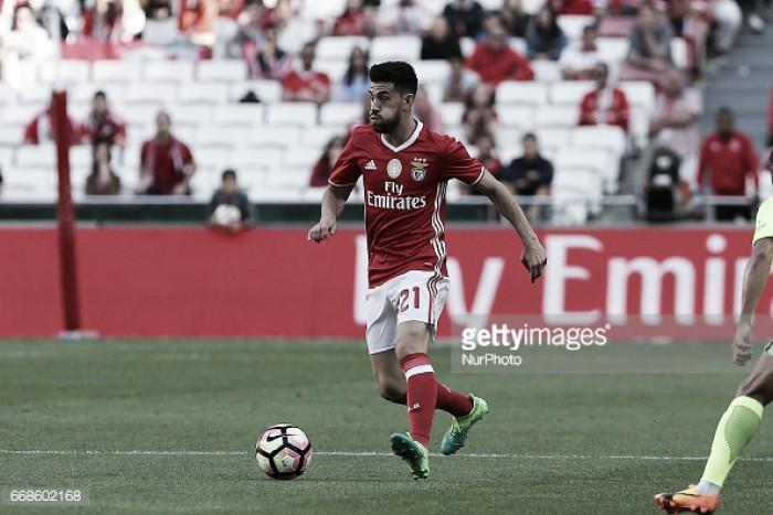 Sporting x Benfica: Pizzi e Gelson às ordens, Marvin de castigo