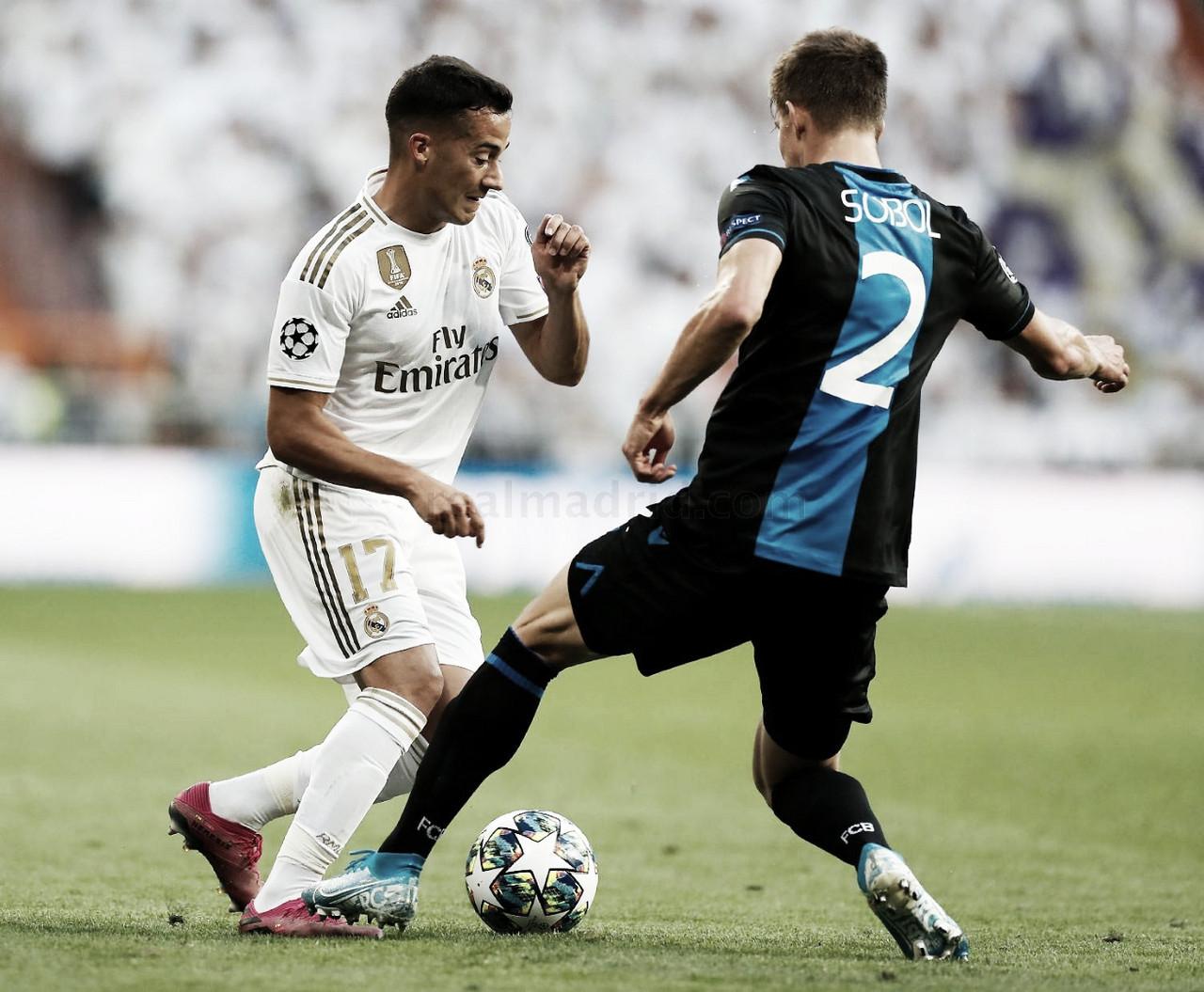 Contracrónica: Este Madrid ya no intimida