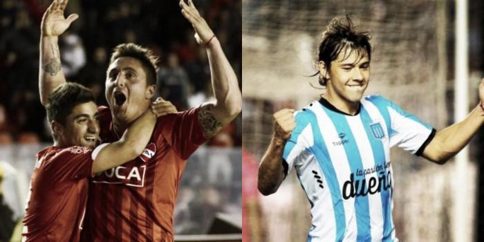 Romero y Rodríguez, los encargados de Avellaneda