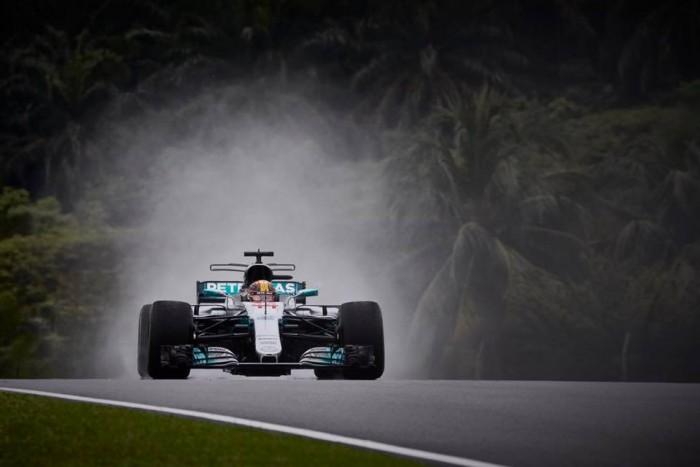 """F1, Gp della Malesia - Venerdì nero in casa Mercedes, Hamilton: """"Non so se riusciremo a sistemare tutto"""""""