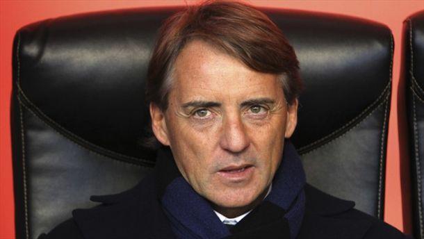 "Mancini: ""Atmosfera fantastica, ci sarà da combattere"""
