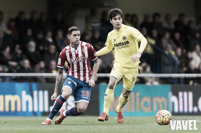 """Trigueros: """"El Espanyol es un equipo intenso y peligroso"""""""